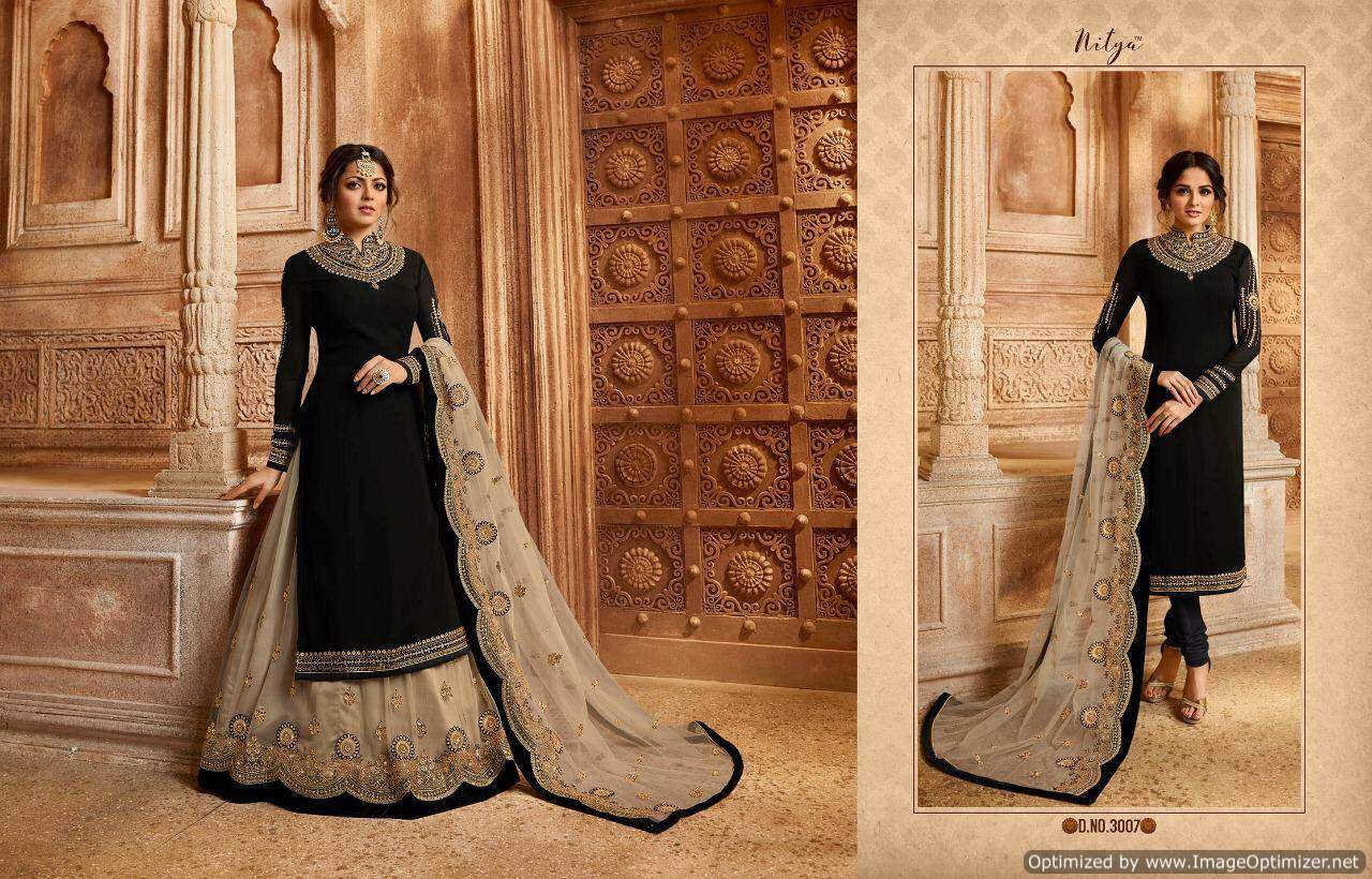 L T Nitya 130 collection 5