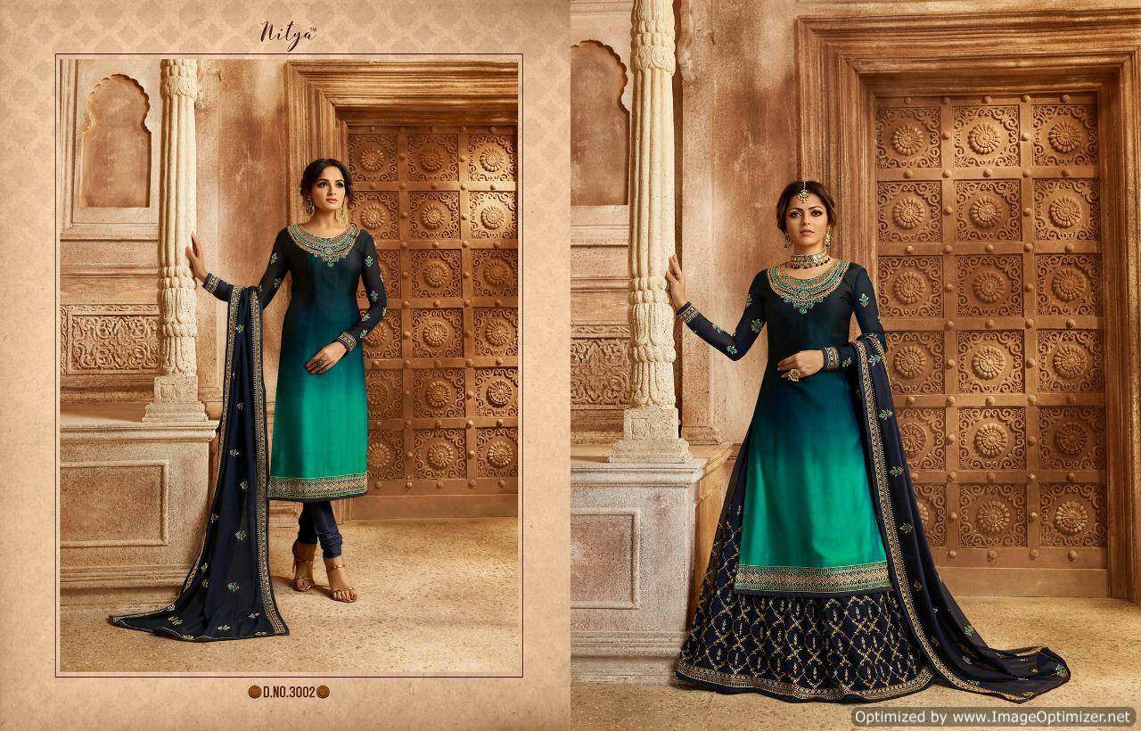 L T Nitya 130 collection 8