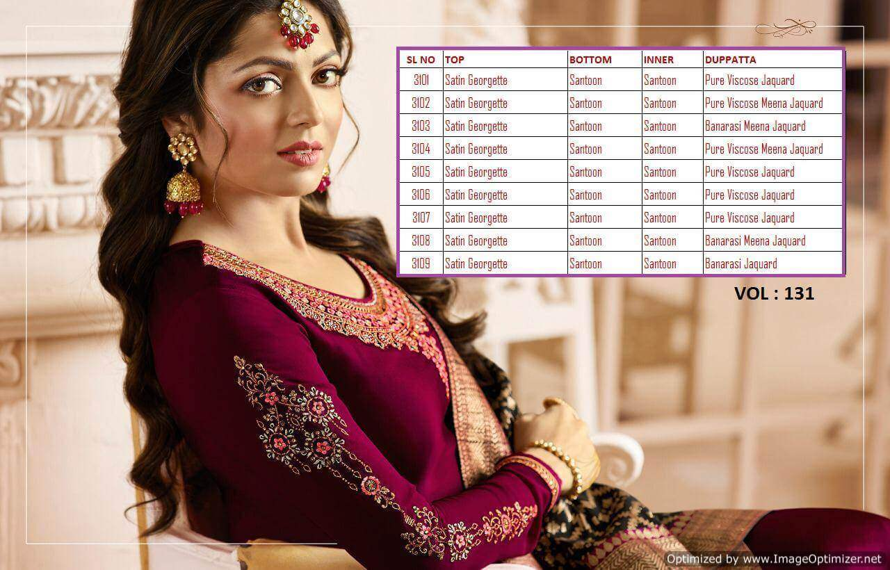 LT Nitya 131 collection 3