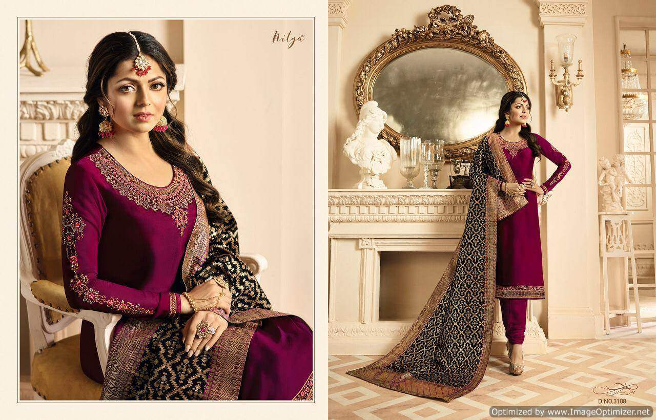 LT Nitya 131 collection 1