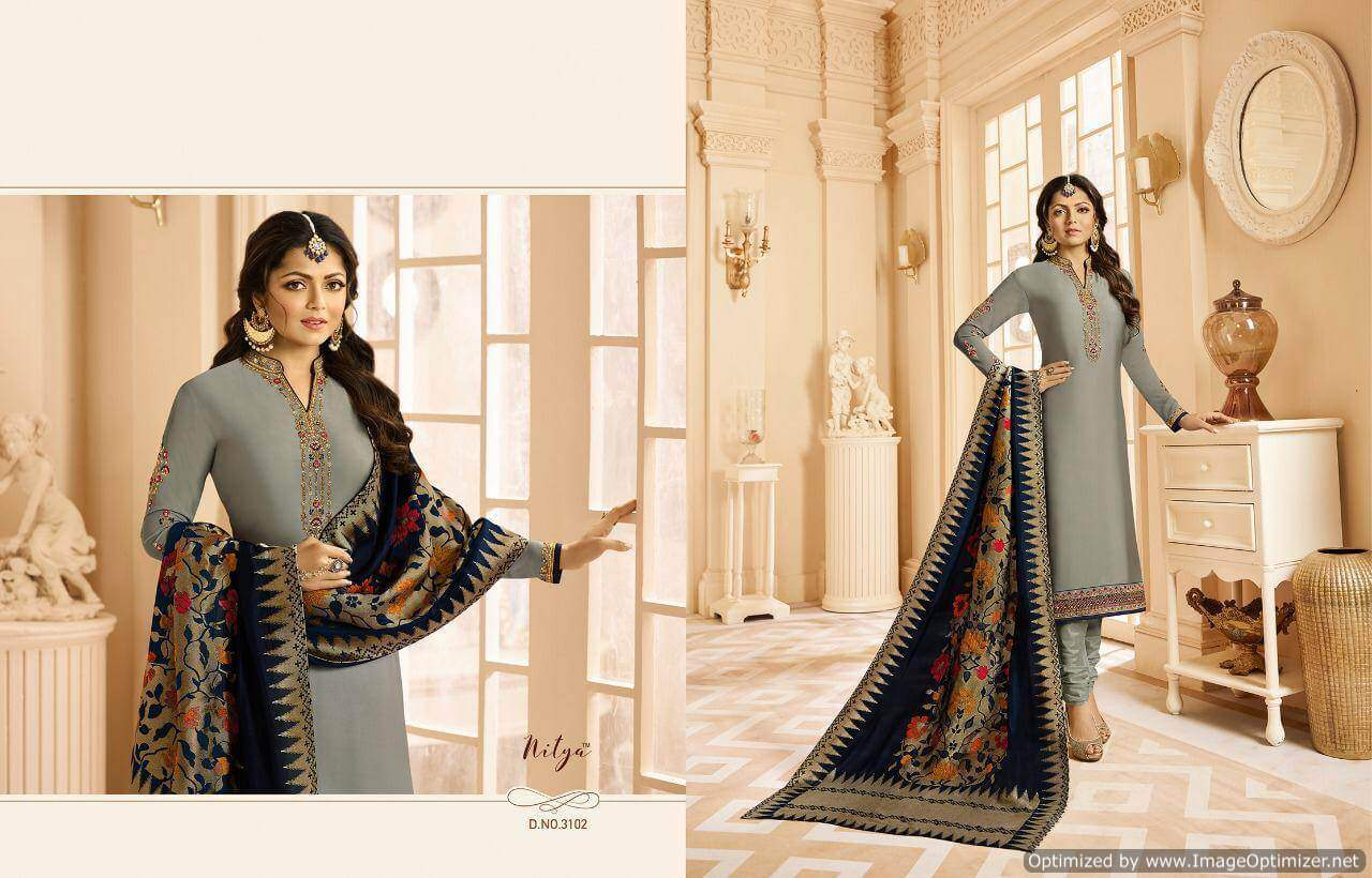 LT Nitya 131 collection 7