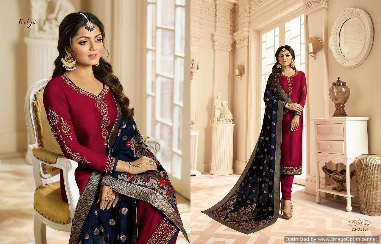 LT Nitya 131 collection 5