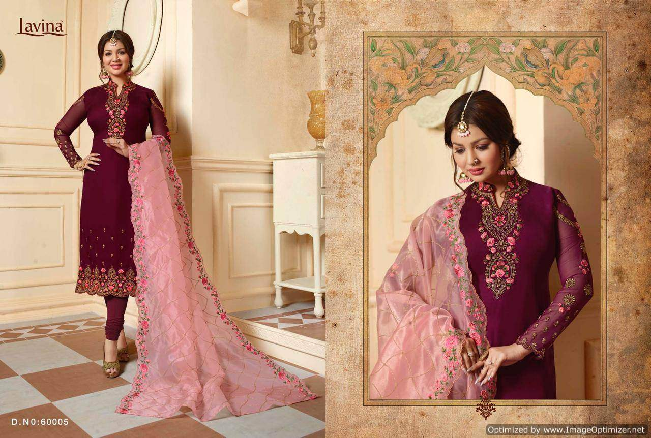 Lavina Vol 60 collection 5