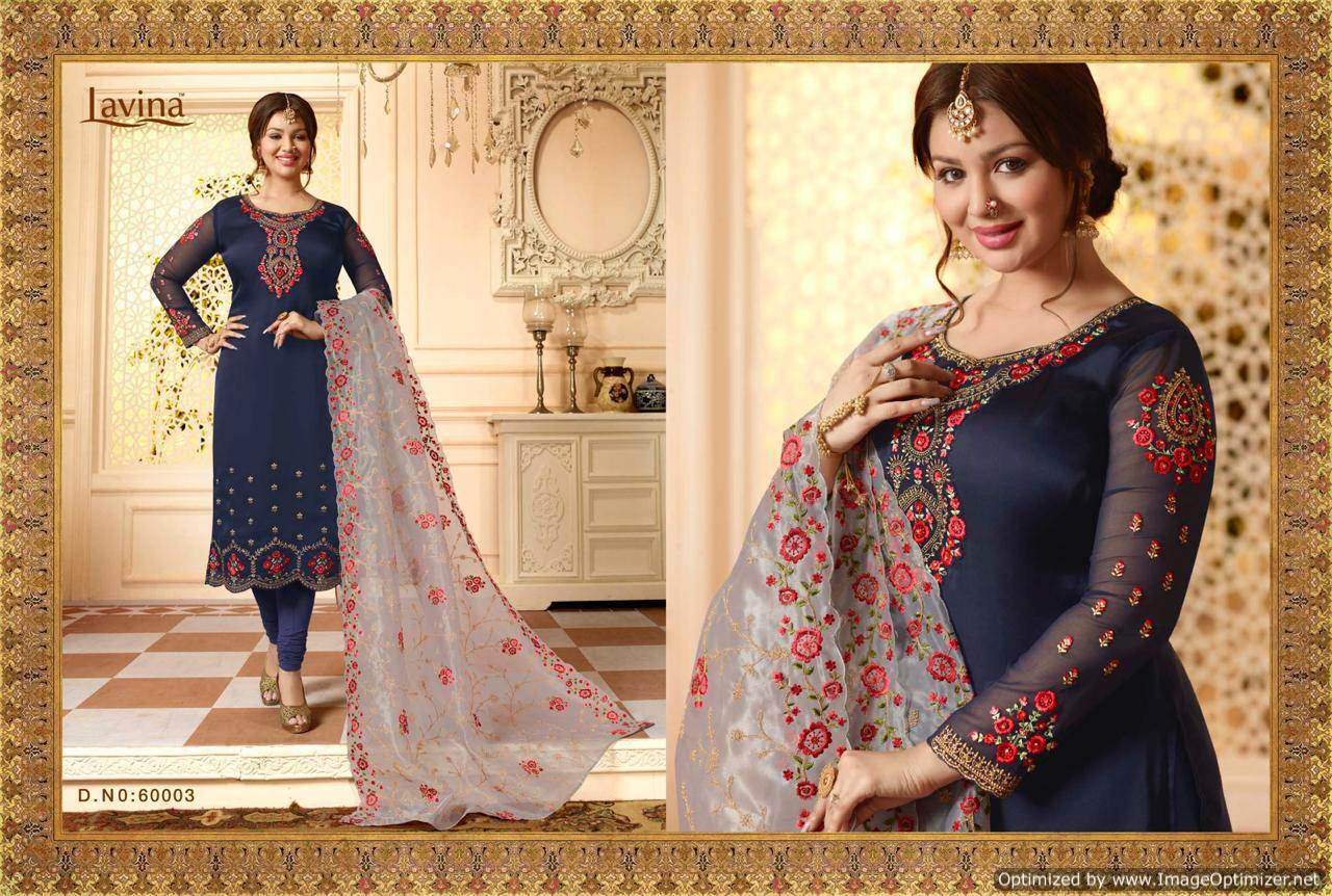 Lavina Vol 60 collection 3
