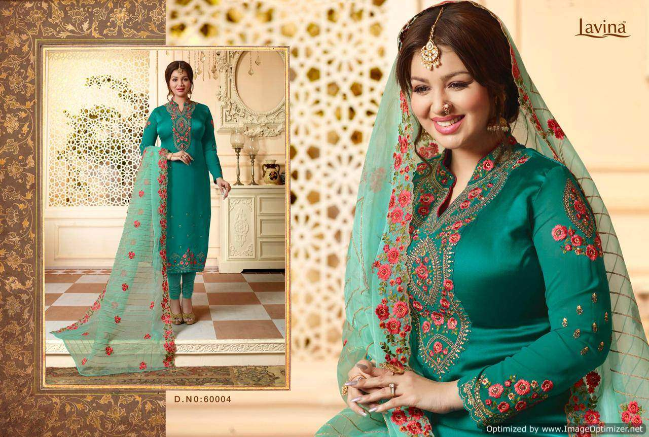 Lavina Vol 60 collection 2