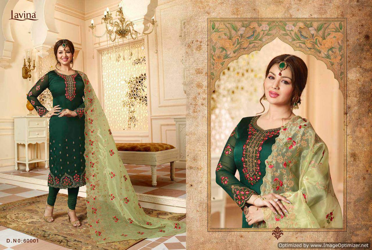 Lavina Vol 60 collection 1