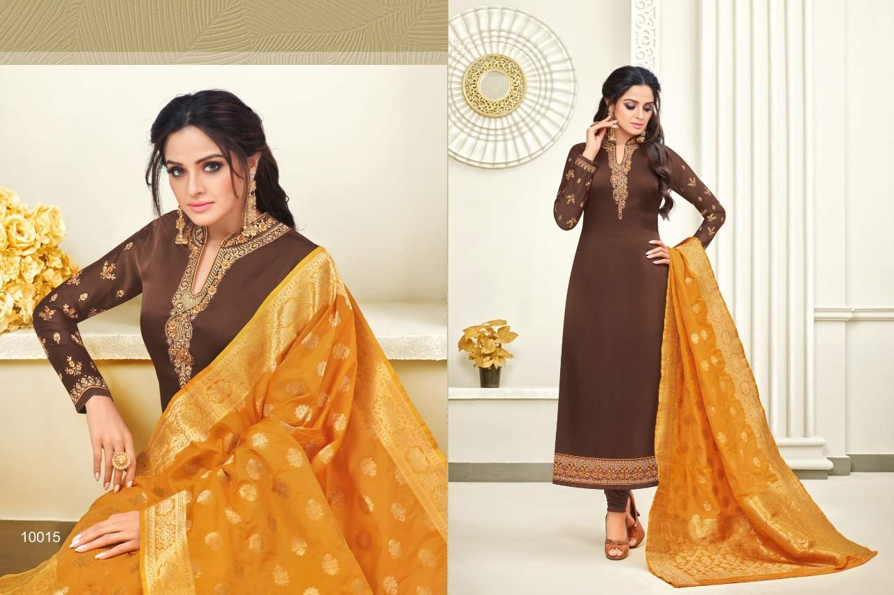 Meera Zisa Vol 51 collection 5