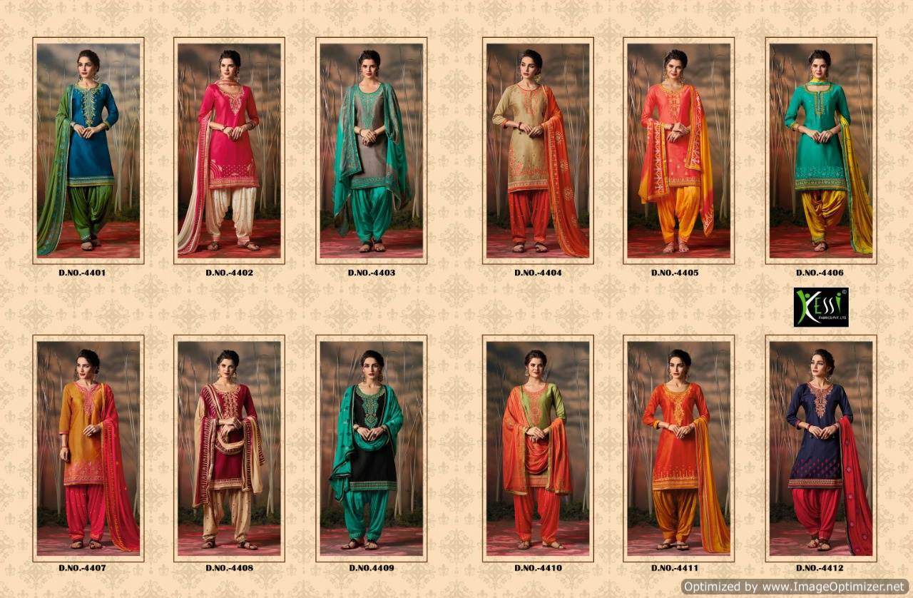 Patiala House 66 collection 3