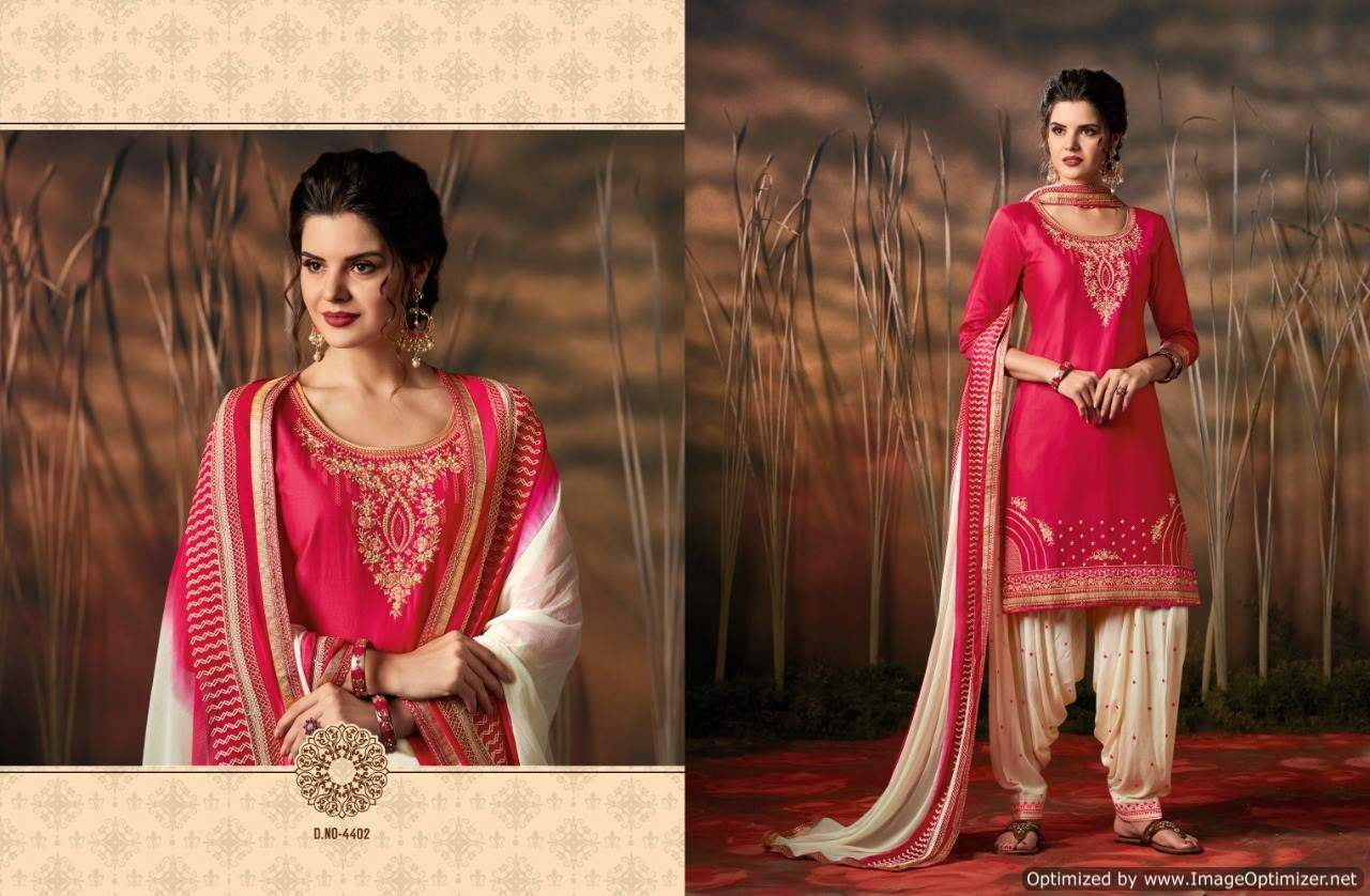 Patiala House 66 collection 4
