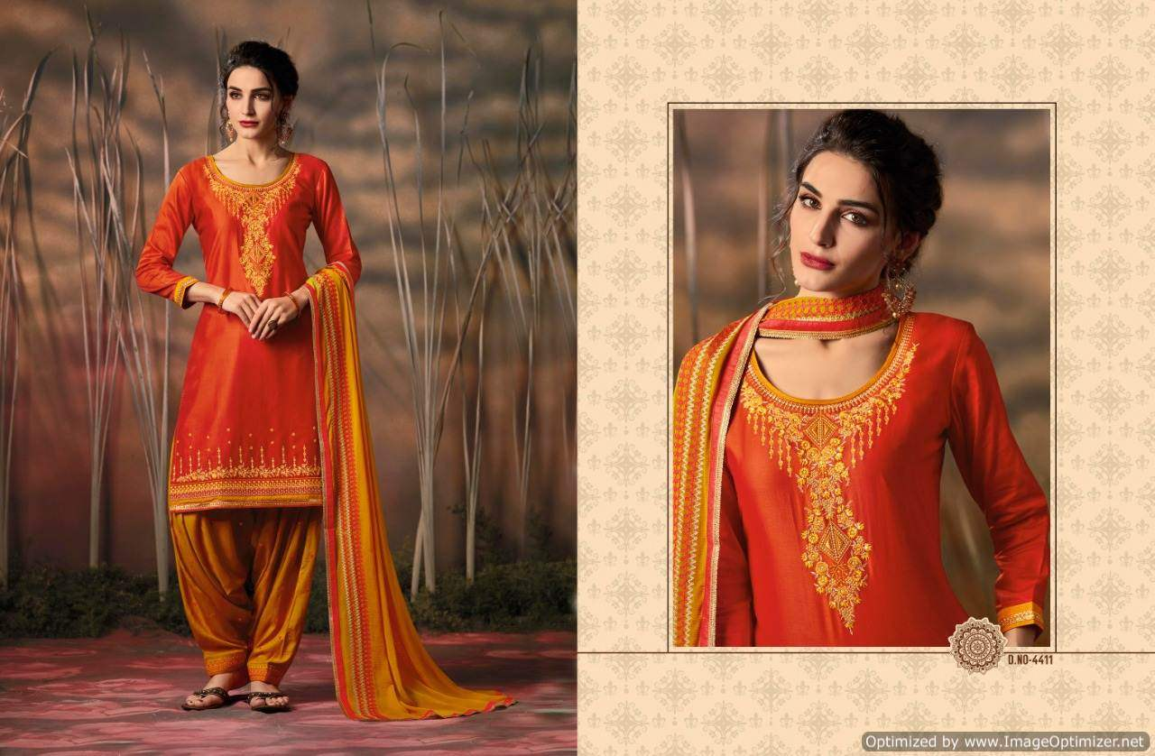 Patiala House 66 collection 5