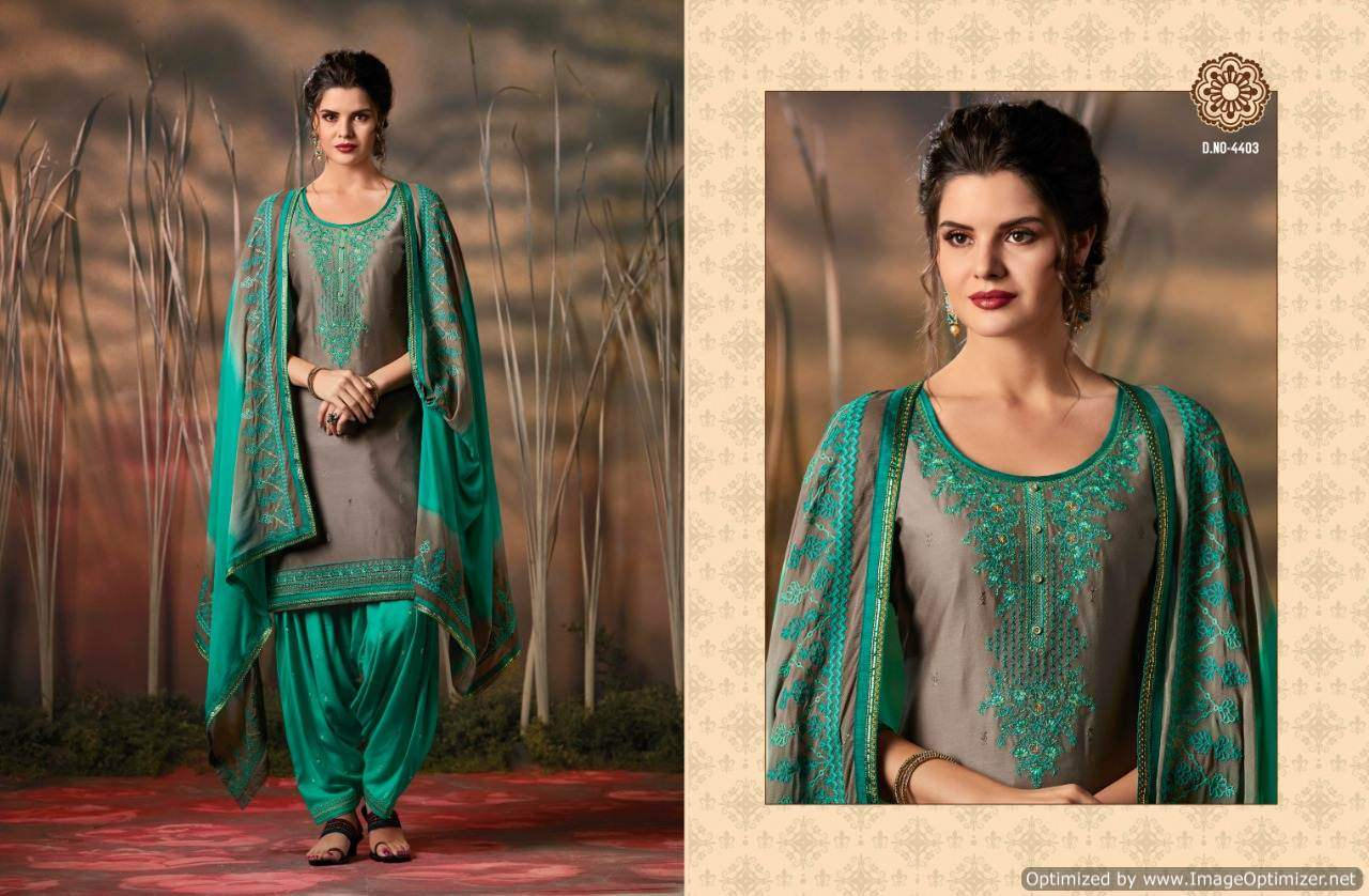 Patiala House 66 collection 7