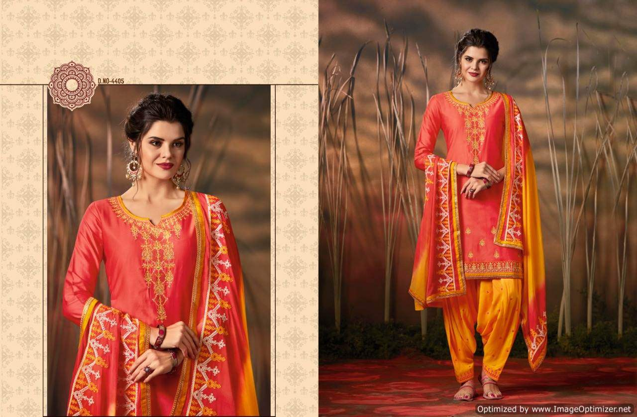 Patiala House 66 collection 12