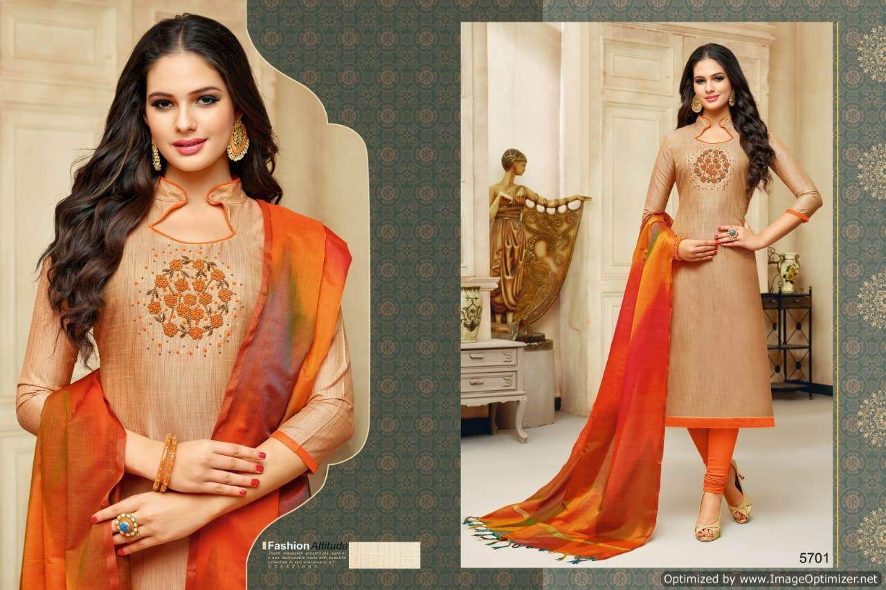R R Banarasi Style collection 2