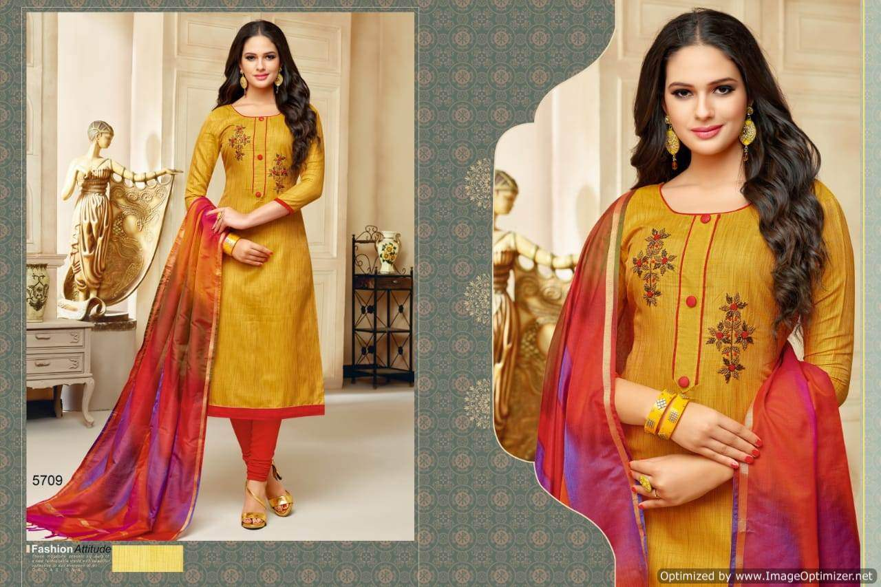 R R Banarasi Style collection 5
