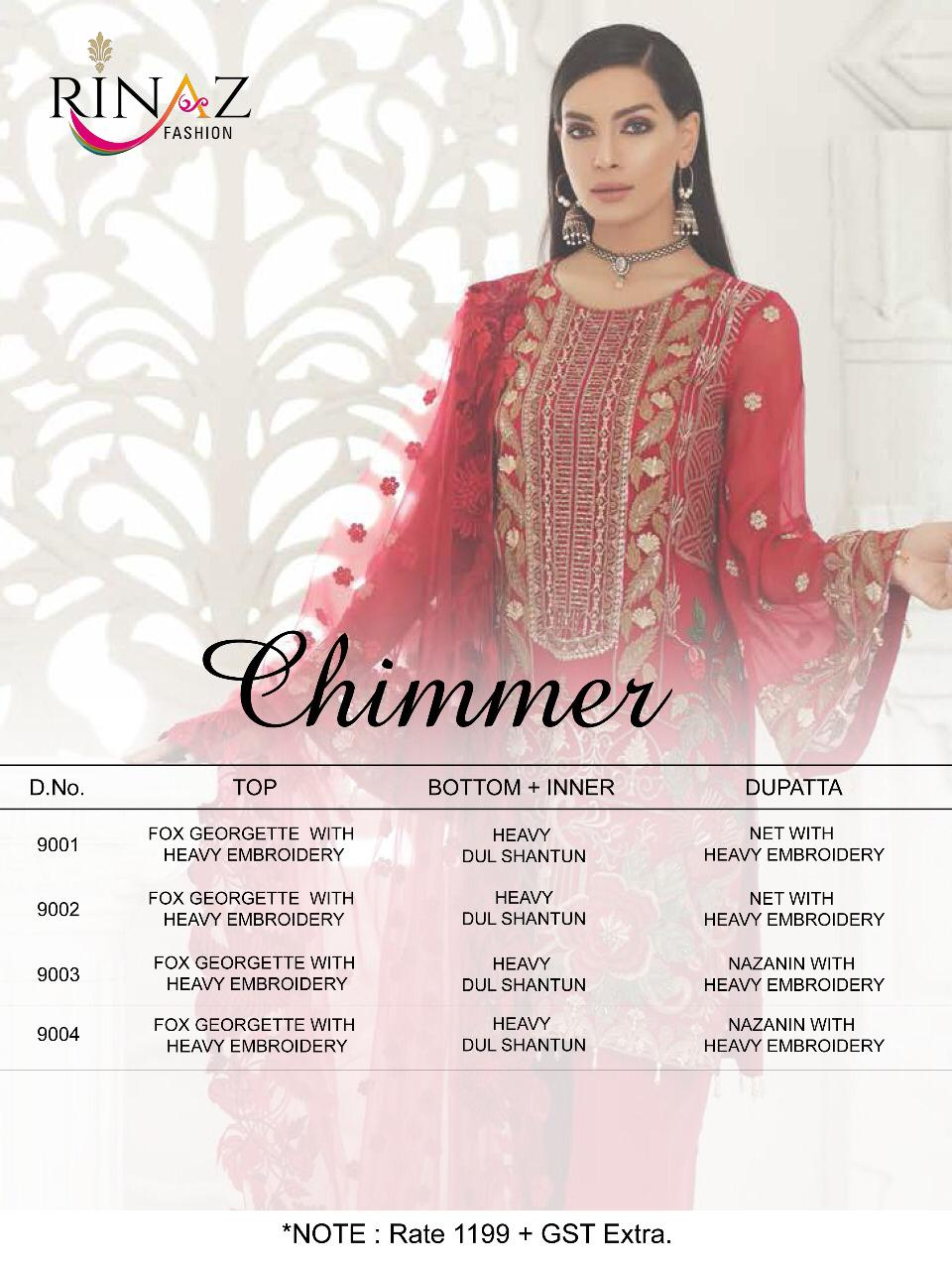 Rinaz Chimmer collection 6