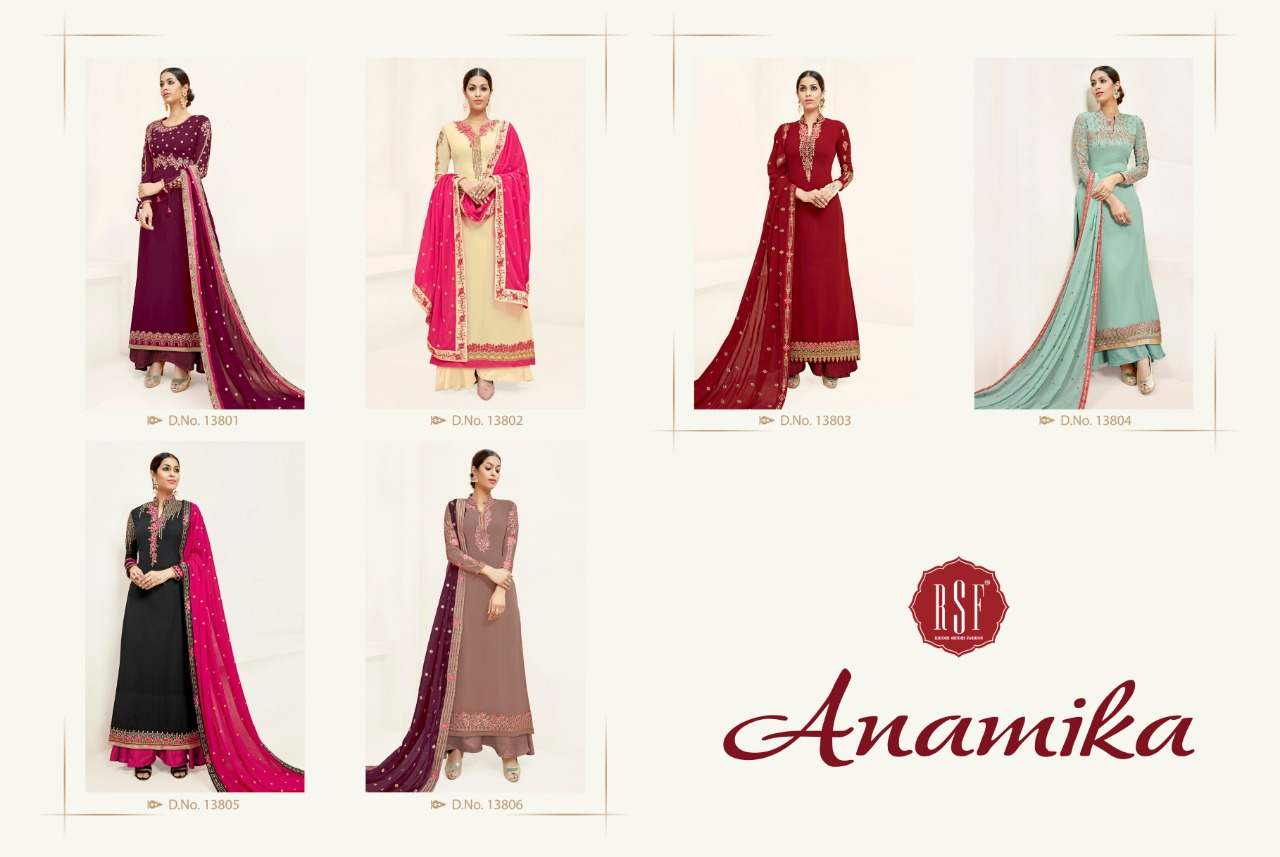 Rsf Anamika collection 3