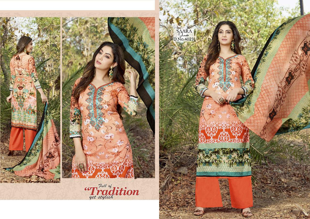 Saaraa collection 2