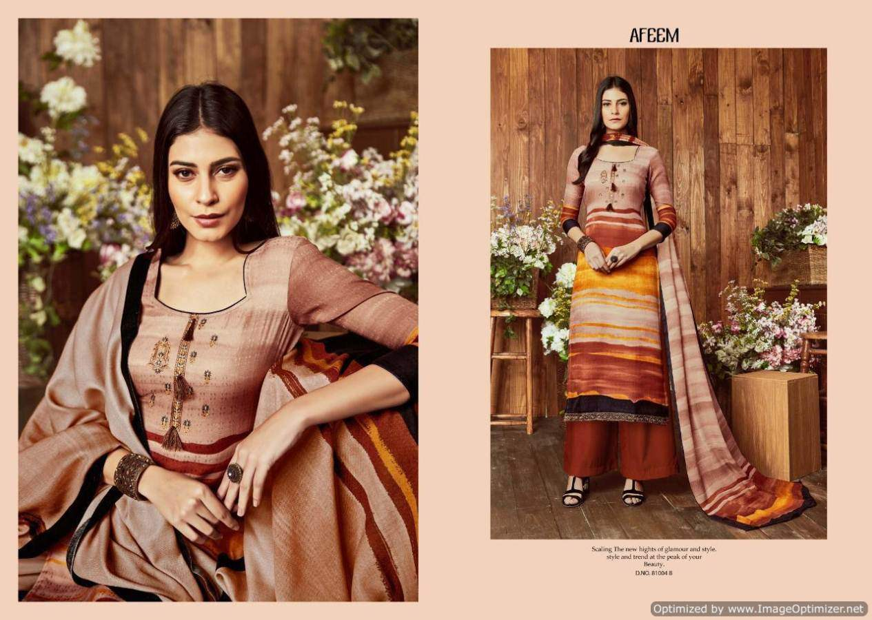Sargam Afeem collection 1
