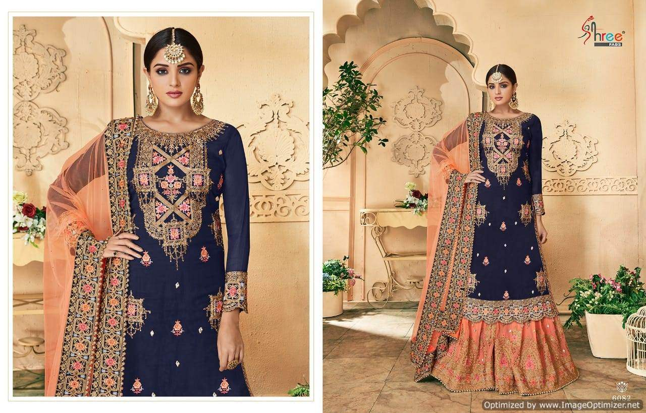 Shree Shehnai Bridal 16 collection 3