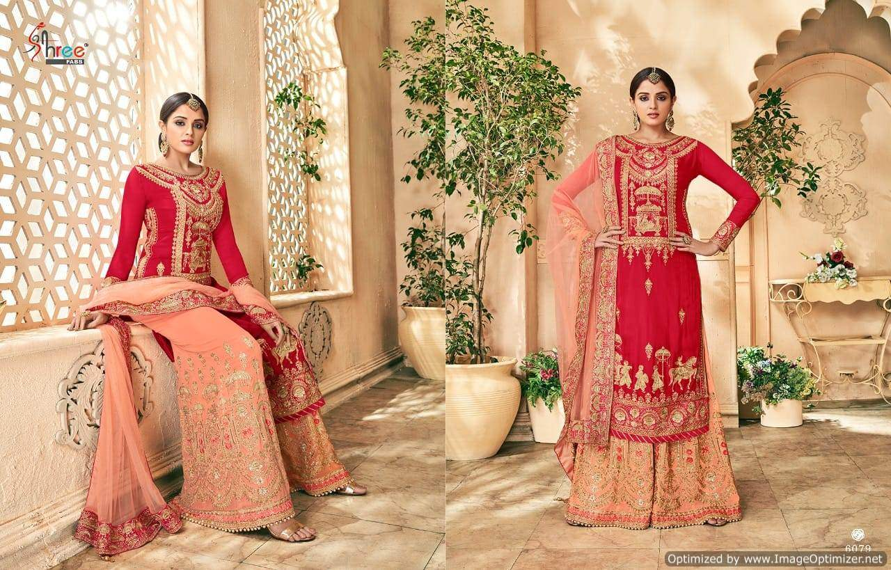 Shree Shehnai Bridal 16 collection 4