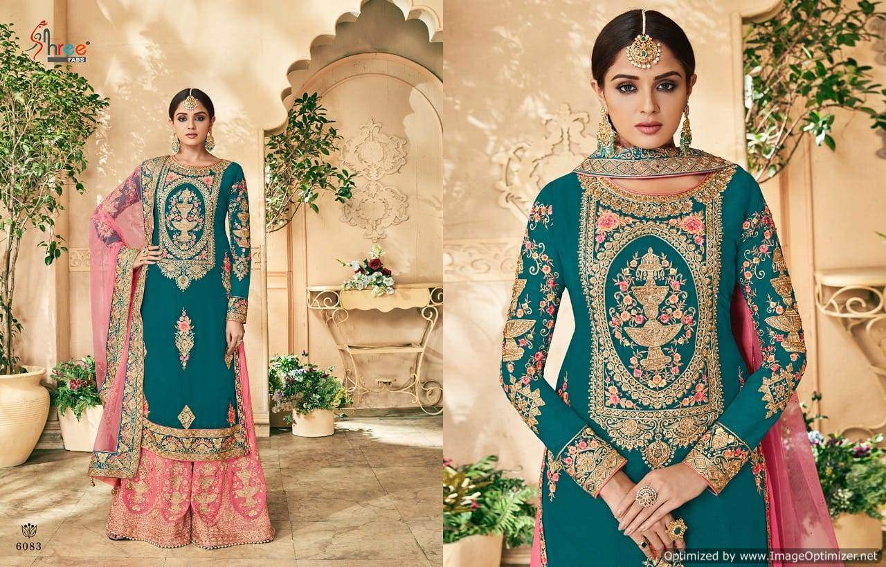Shree Shehnai Bridal 16 collection 5