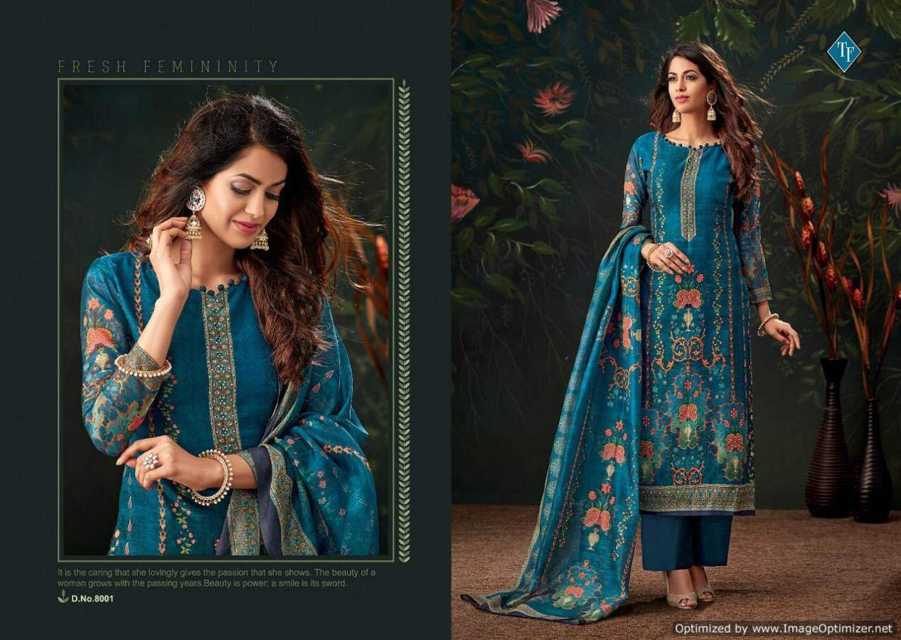 Tanishk Alina 2 collection 1