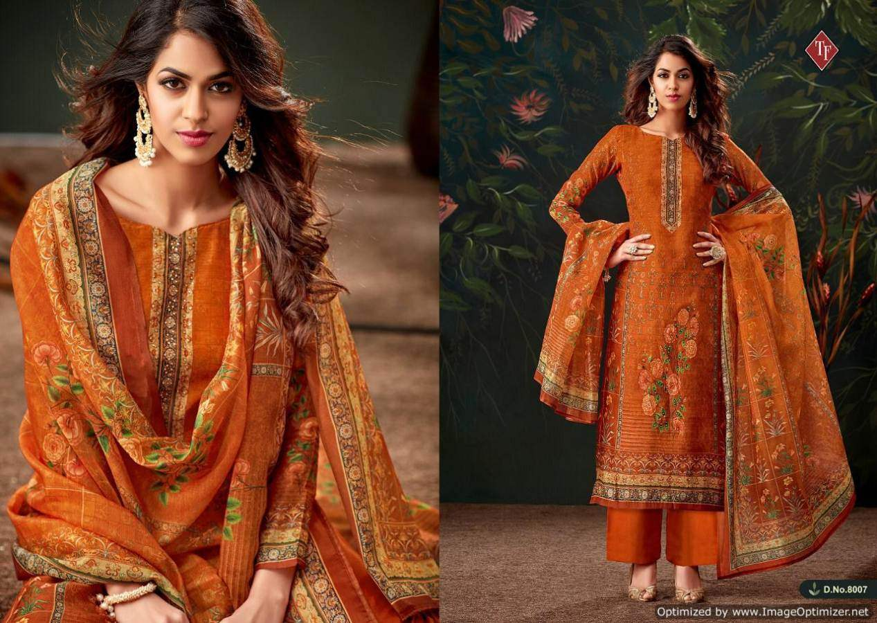 Tanishk Alina 2 collection 2