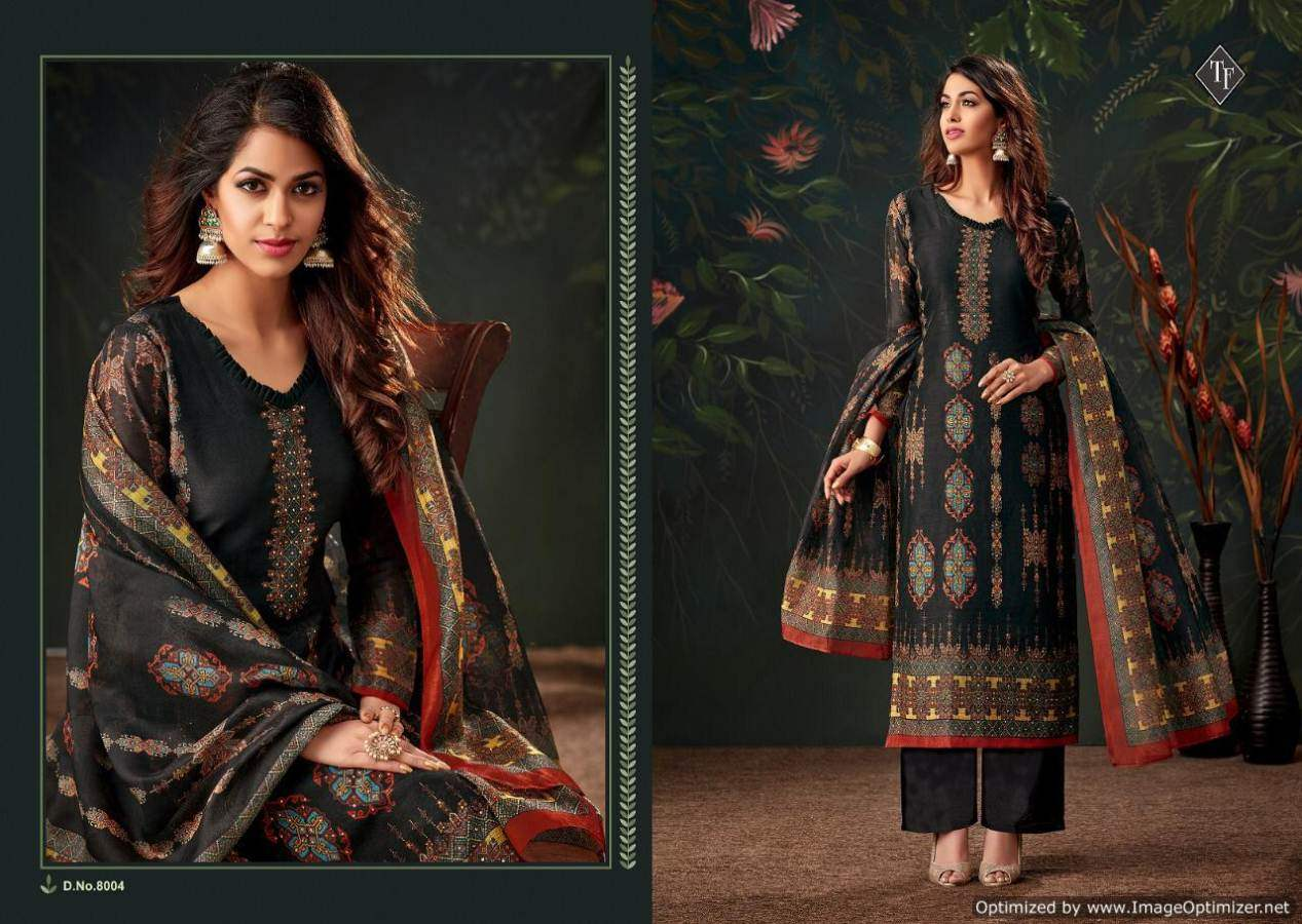 Tanishk Alina 2 collection 4