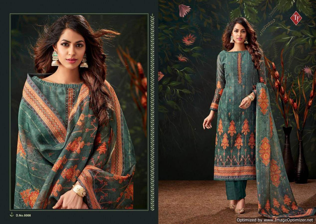 Tanishk Alina 2 collection 6