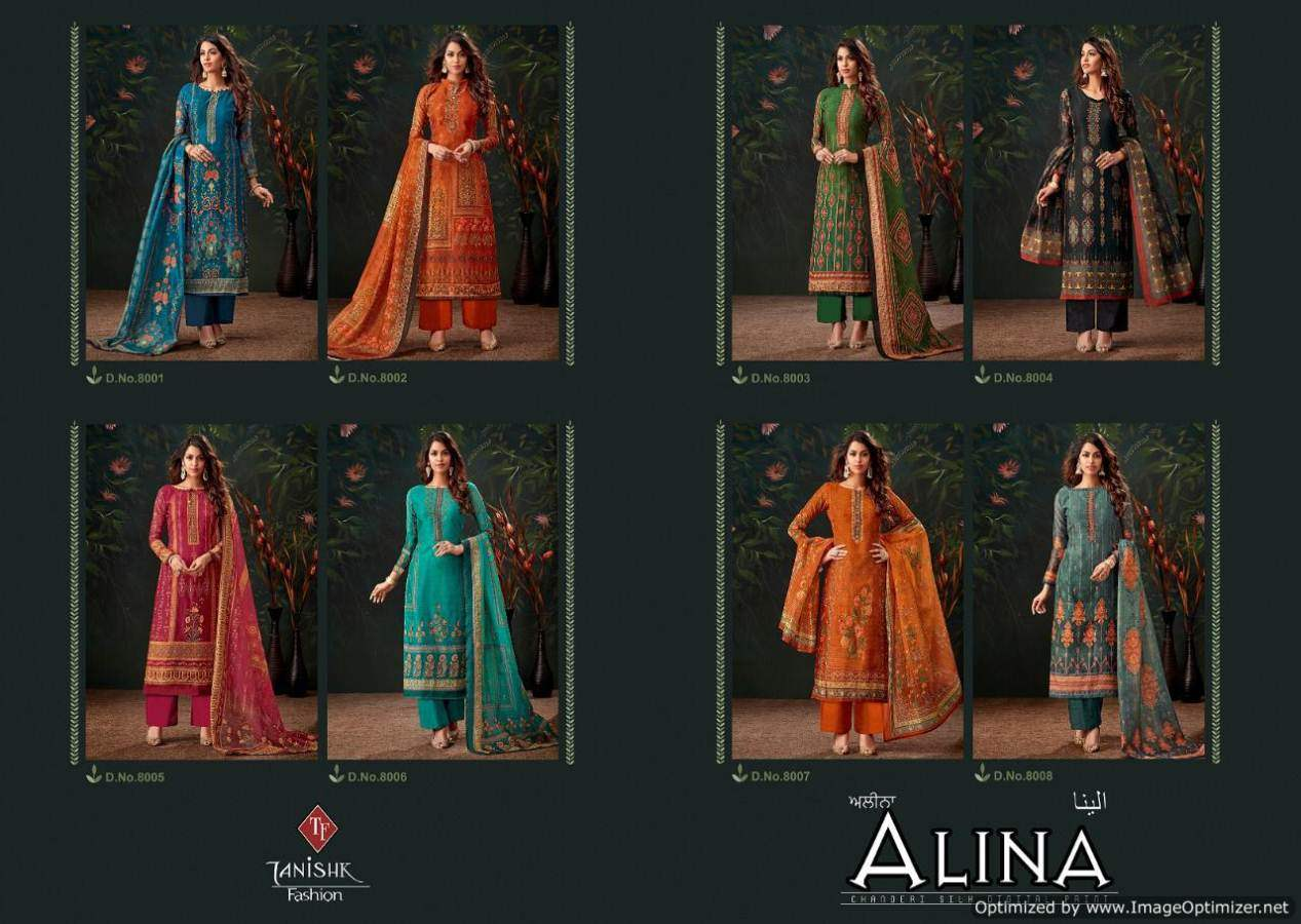 Tanishk Alina 2 collection 7