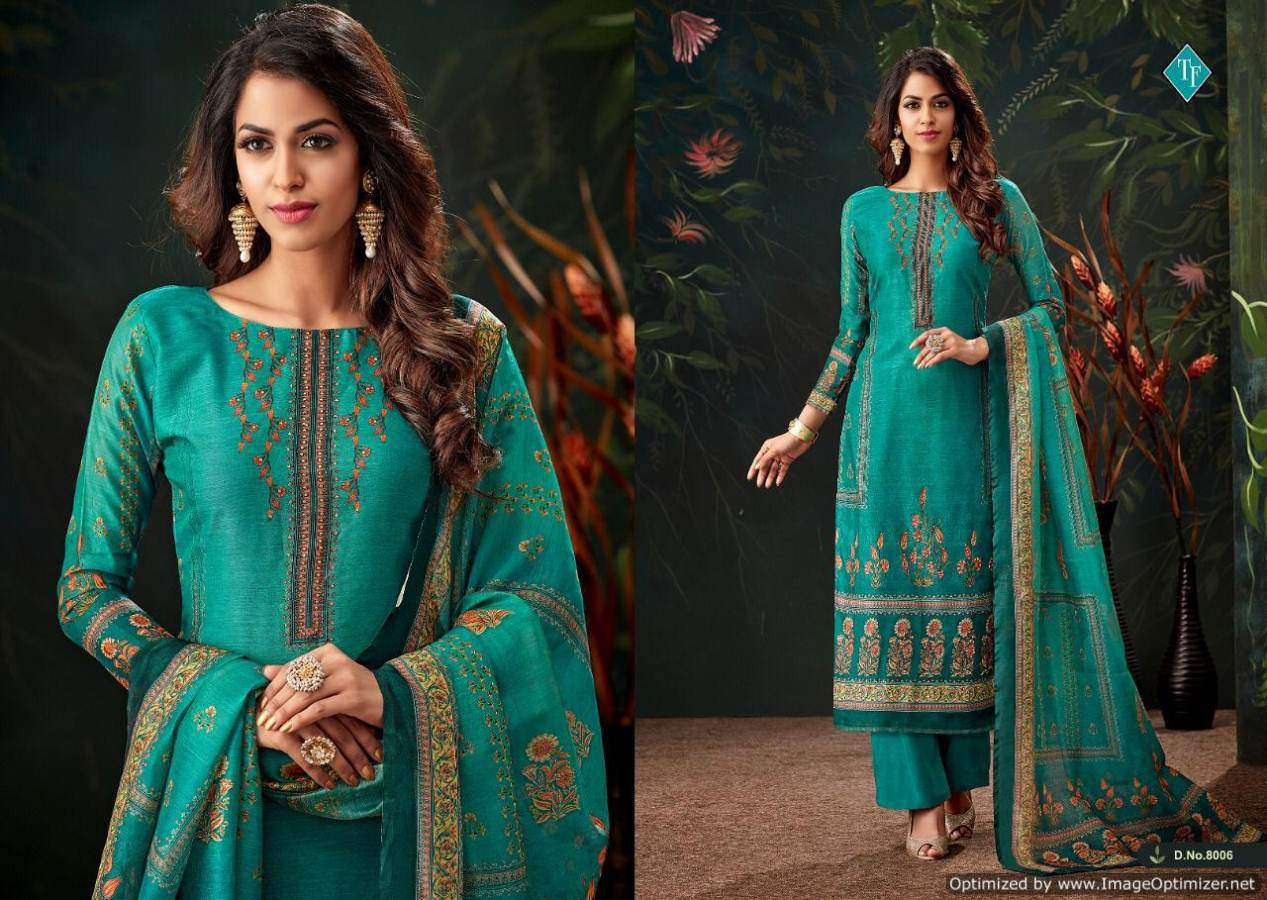 Tanishk Alina 2 collection 8
