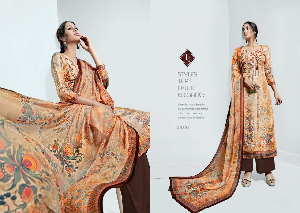 Tanishk Fashion Avani collection 3