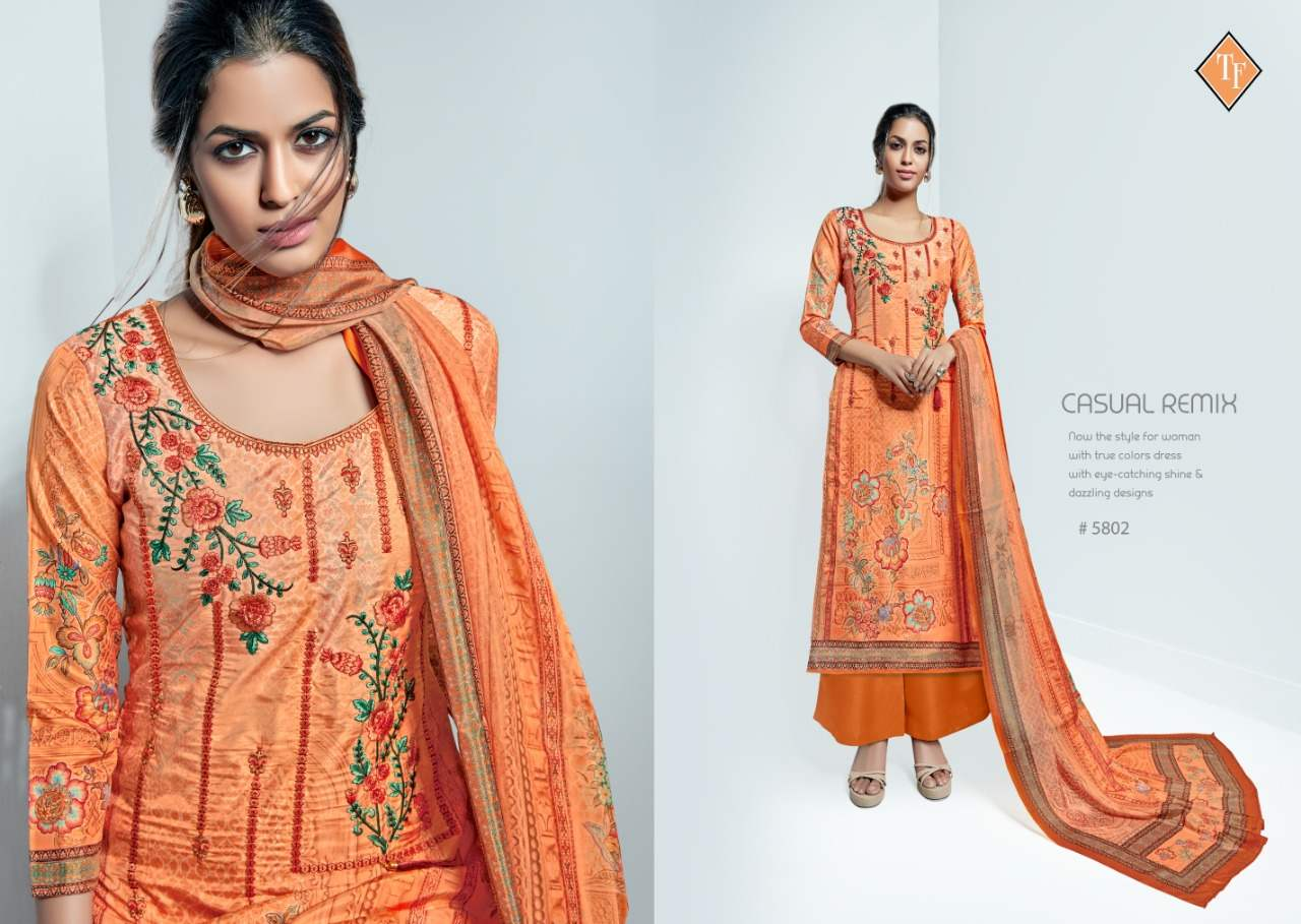 Tanishk Fashion Avani collection 6