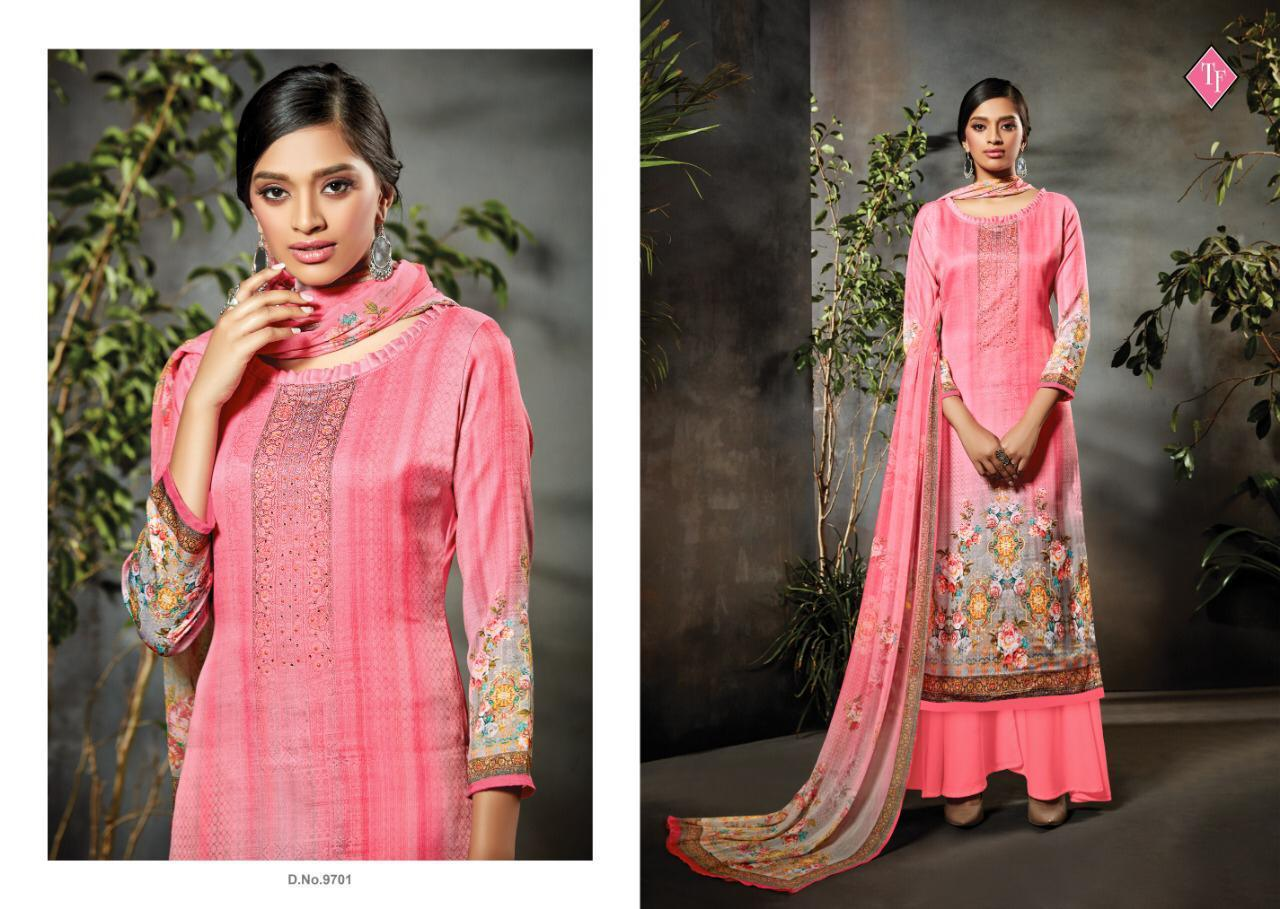 Tanishk Fashion Ozra collection 1