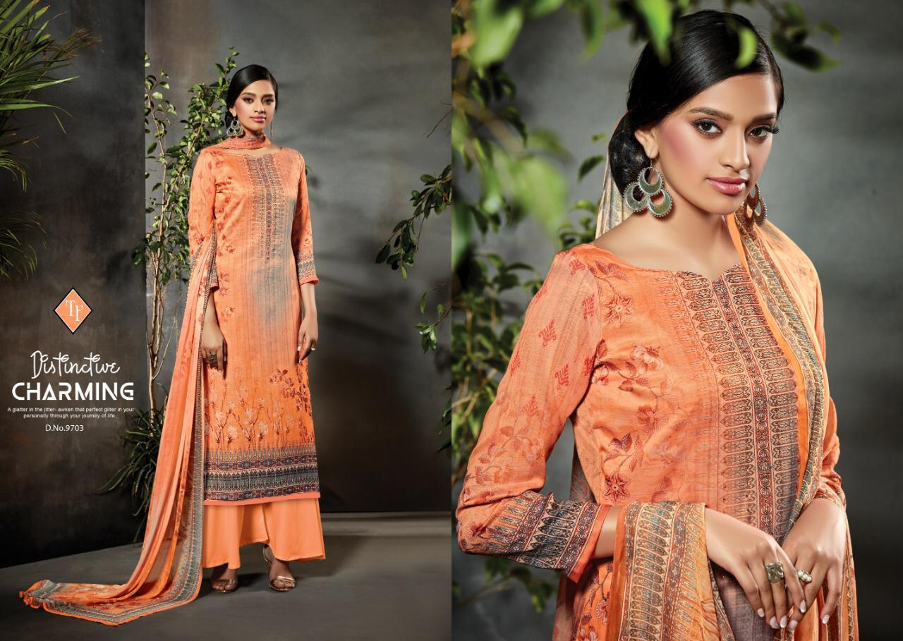 Tanishk Fashion Ozra collection 3