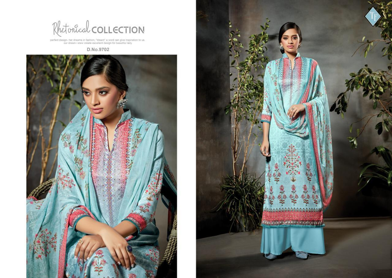 Tanishk Fashion Ozra collection 4
