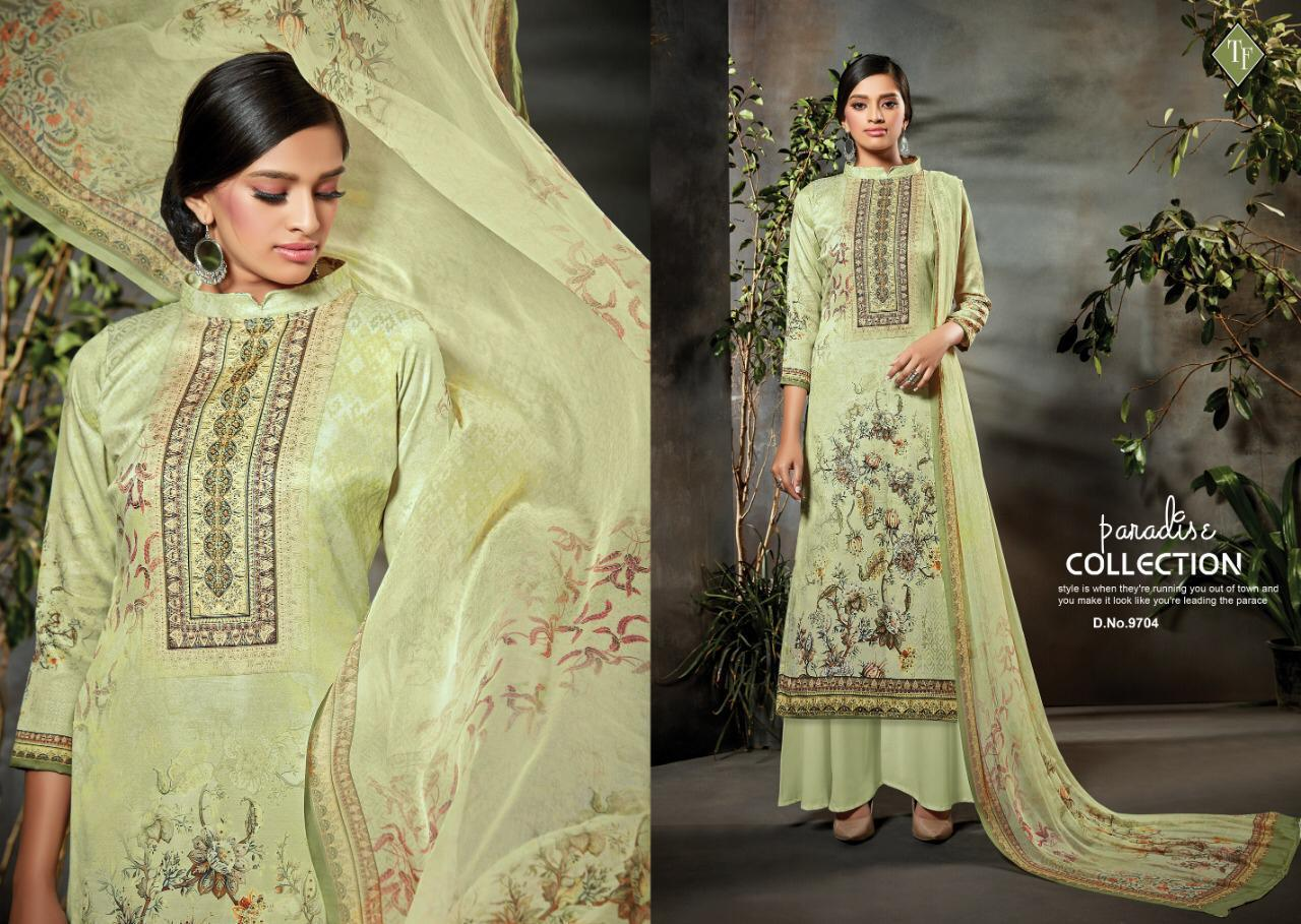 Tanishk Fashion Ozra collection 5