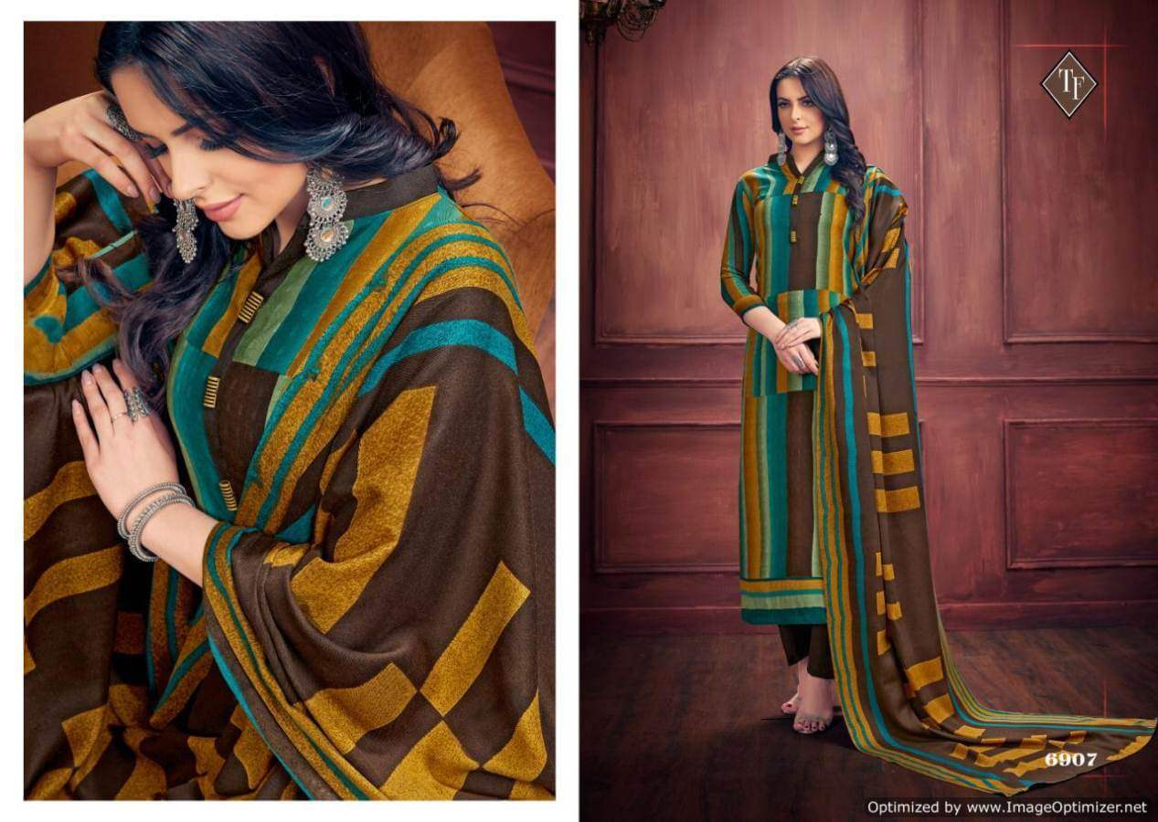 Tanishk Gulnaz collection 1