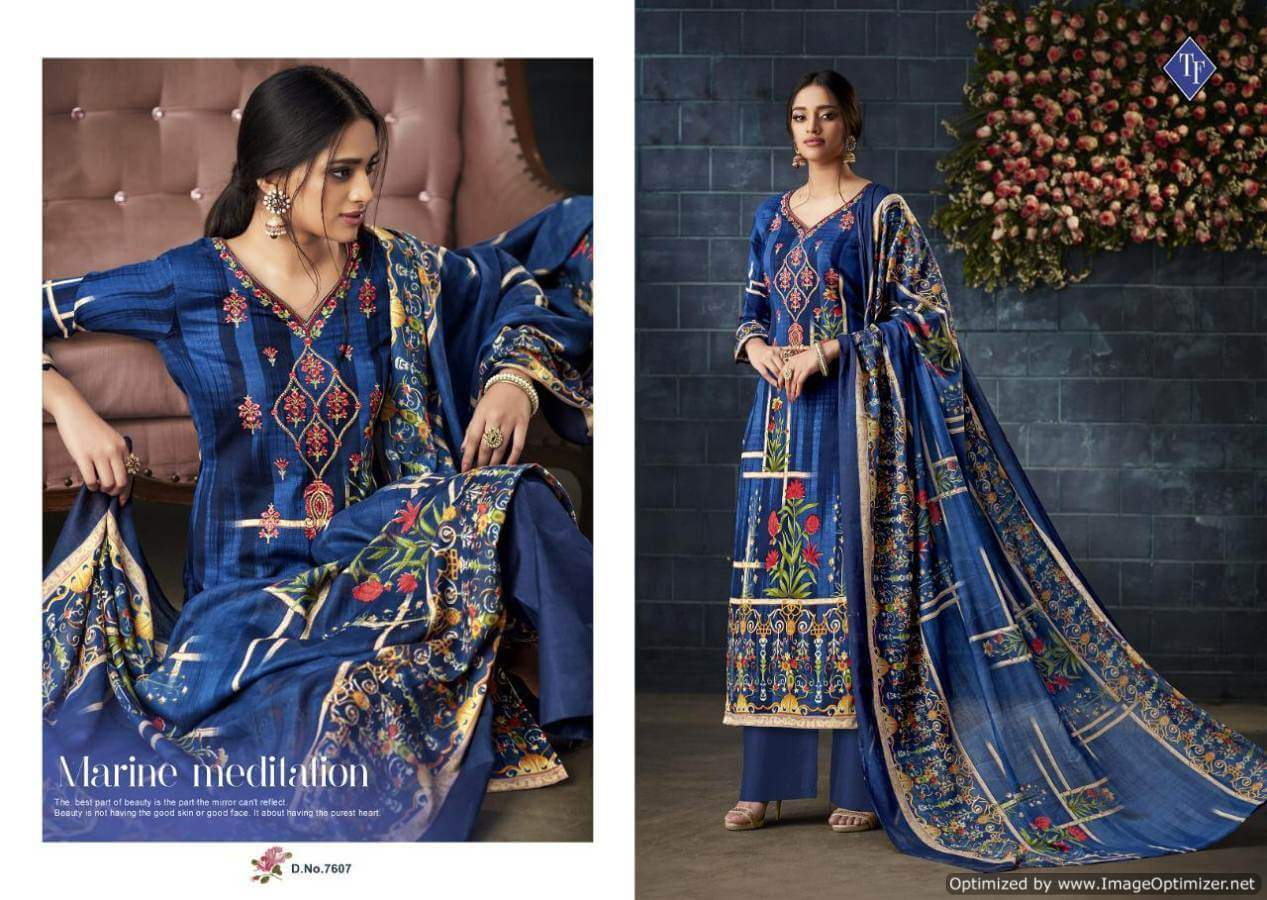 Tanishk Mehnaaz 4 collection 3