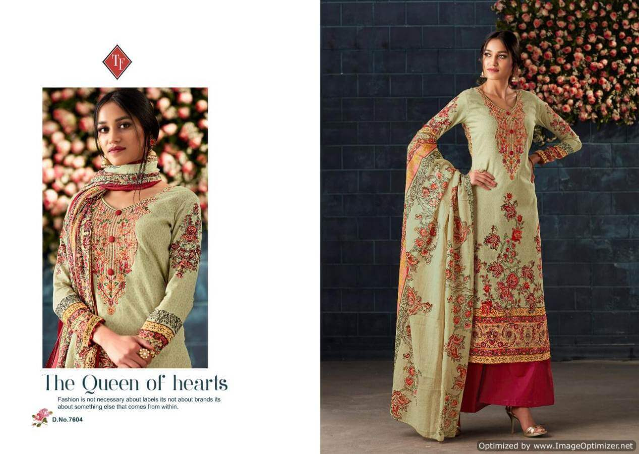 Tanishk Mehnaaz 4 collection 6