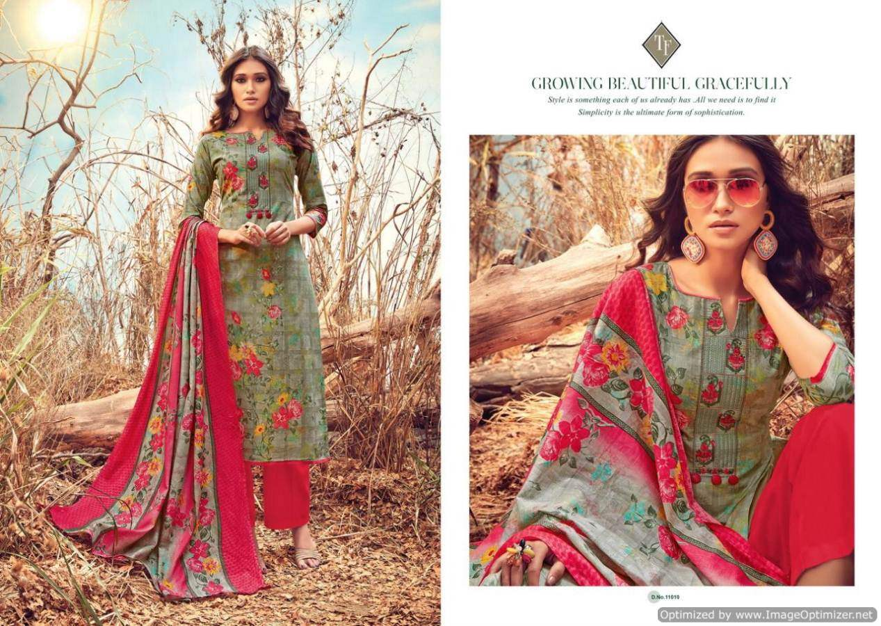 Tanishk Miraz collection 1