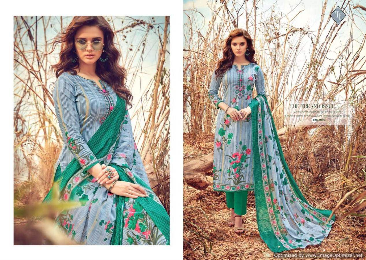 Tanishk Miraz collection 2