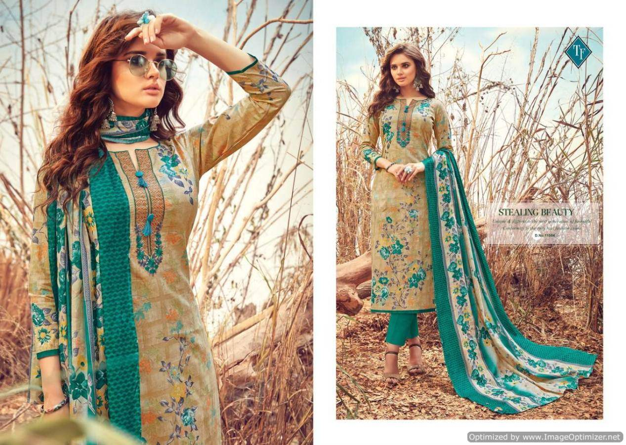 Tanishk Miraz collection 10