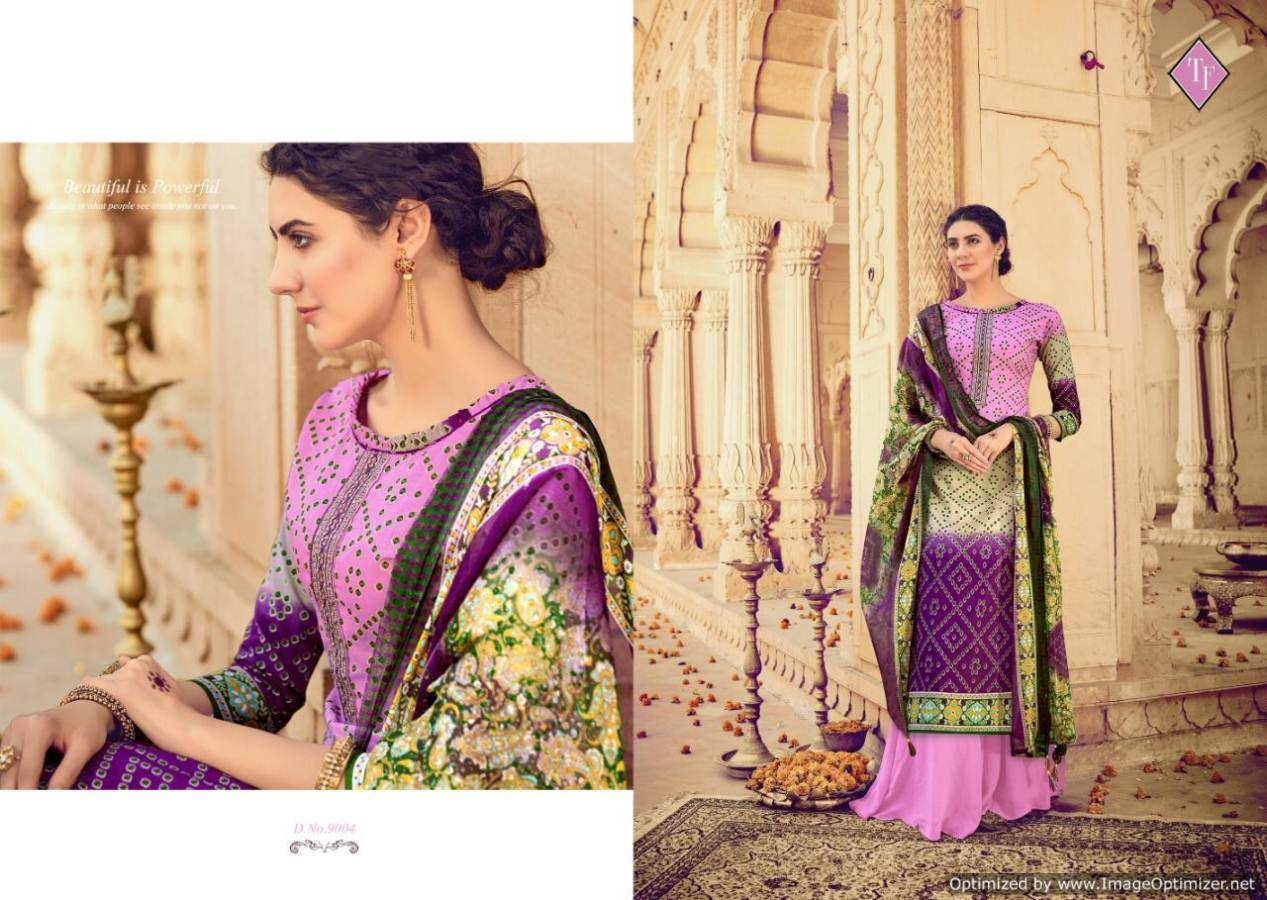 Tanishk Satrang collection 9
