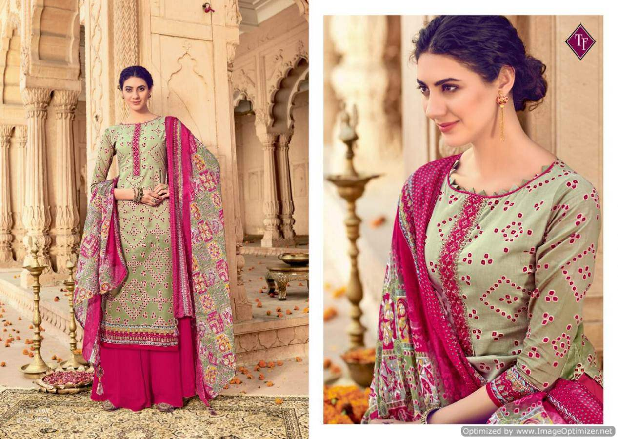 Tanishk Satrang collection 8