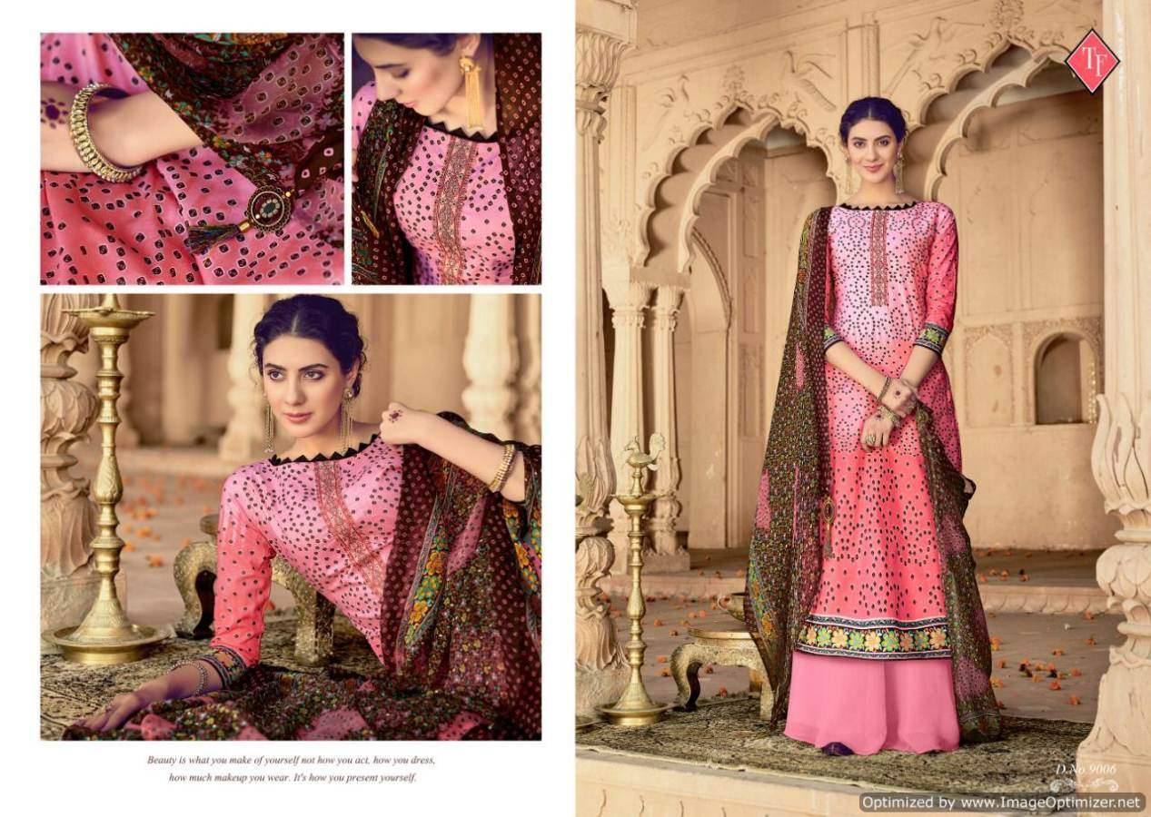 Tanishk Satrang collection 1