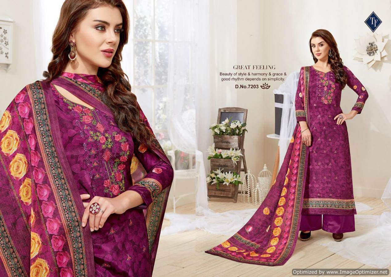 Tanishk The Silk collection 1