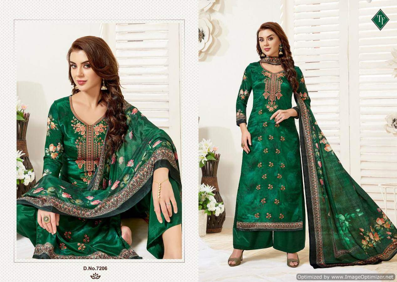 Tanishk The Silk collection 2