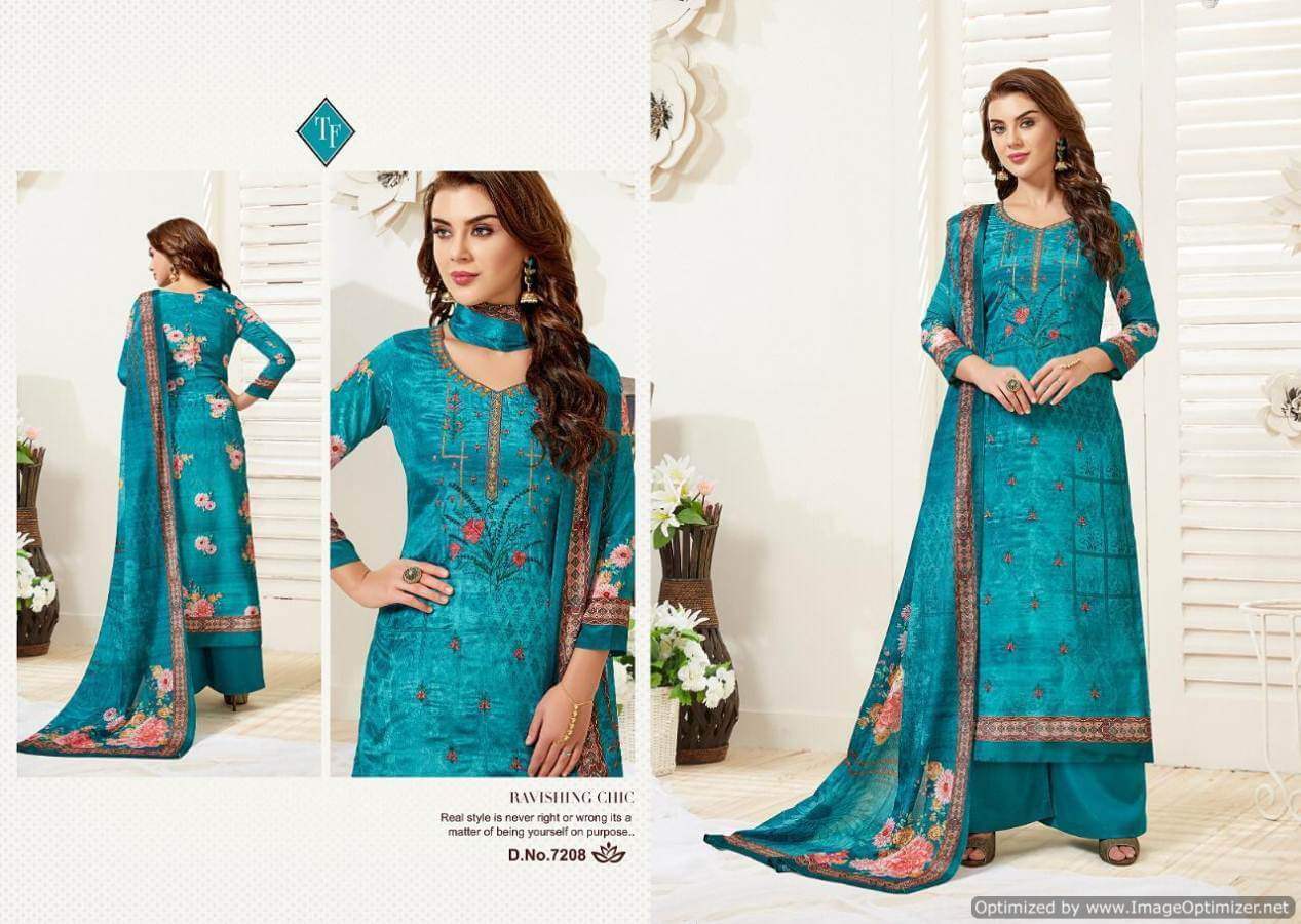 Tanishk The Silk collection 7