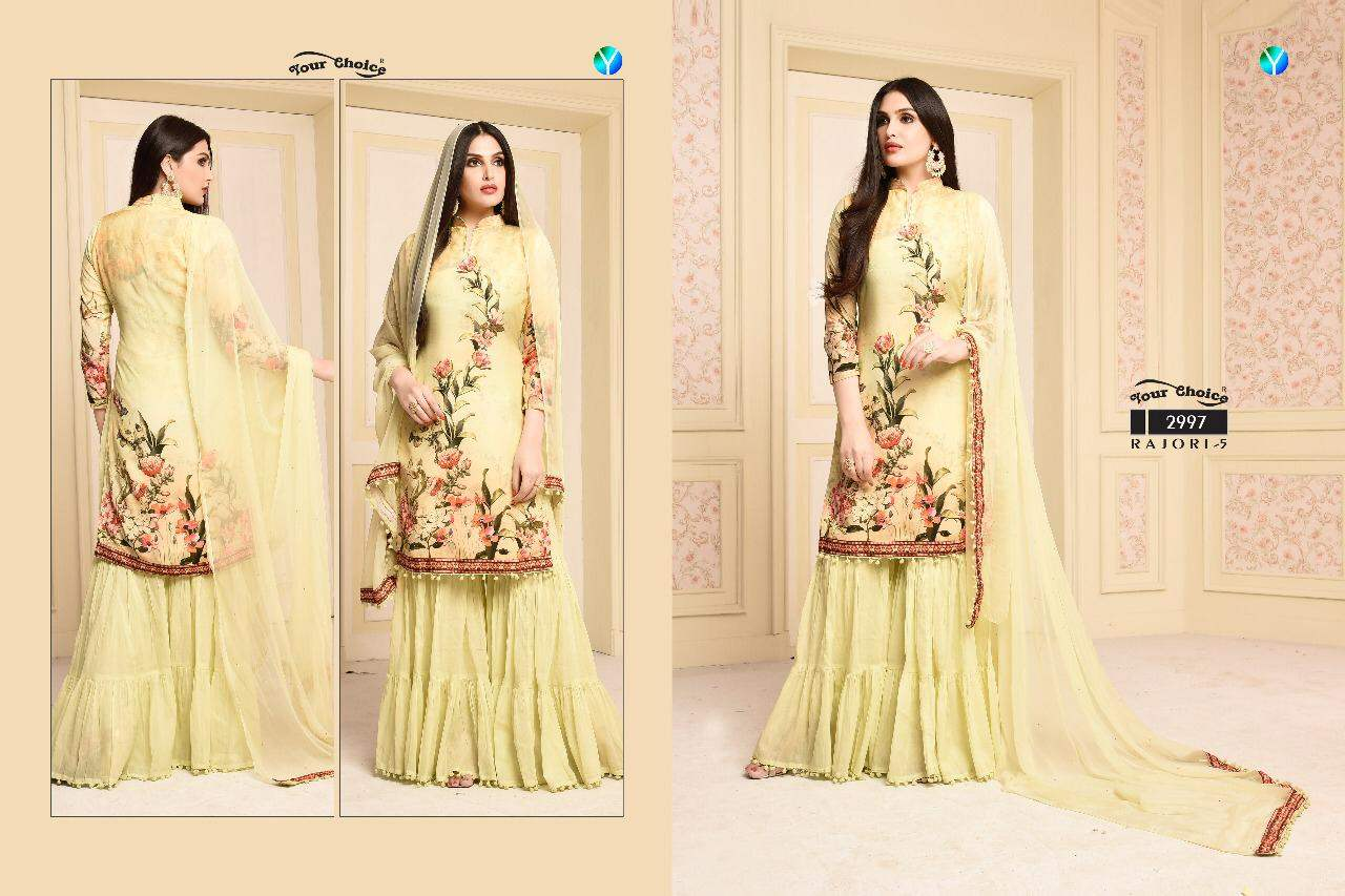 Y C Rajori 5 collection 4
